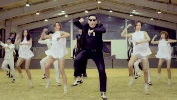 """Après """"Gangnam Style"""", Psy ne croit pas à un nouveau phénomène planétaire"""