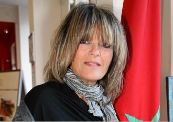 L'écrivaine franco-marocaine Fatema Ouakka présente son nouveau roman à Fès