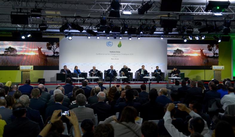 Au sommet climat, appels unanimes à sauver la planète