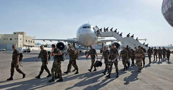 L'Allemagne donne son feu vert pour une intervention militaire en Syrie