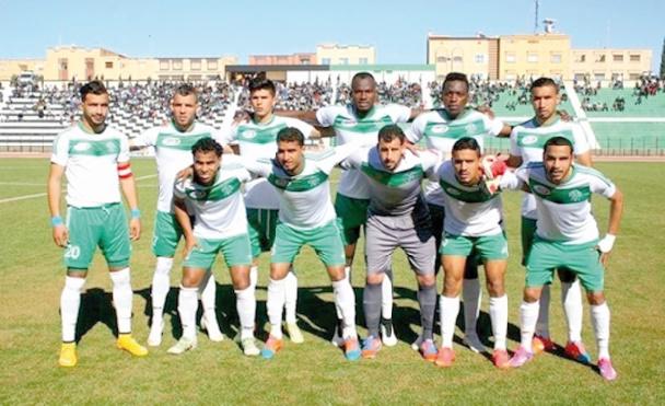 Le MCO s'offre le DHJ à Oujda