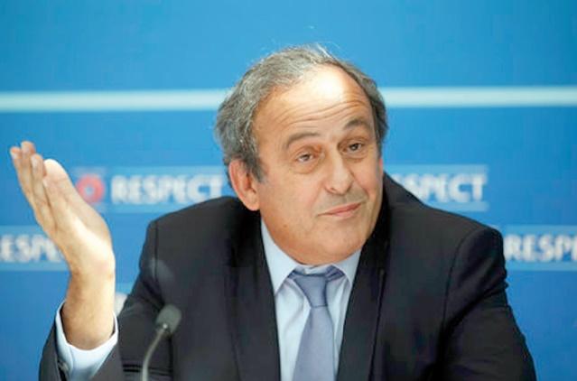 Les réformes au menu de la FIFA