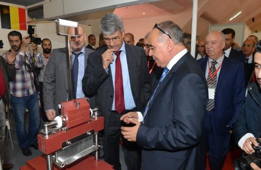 Viandes rouges : Convention maroco-française