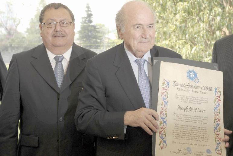 La justice américaine à l'assaut de tout un système de corruption à la FIFA