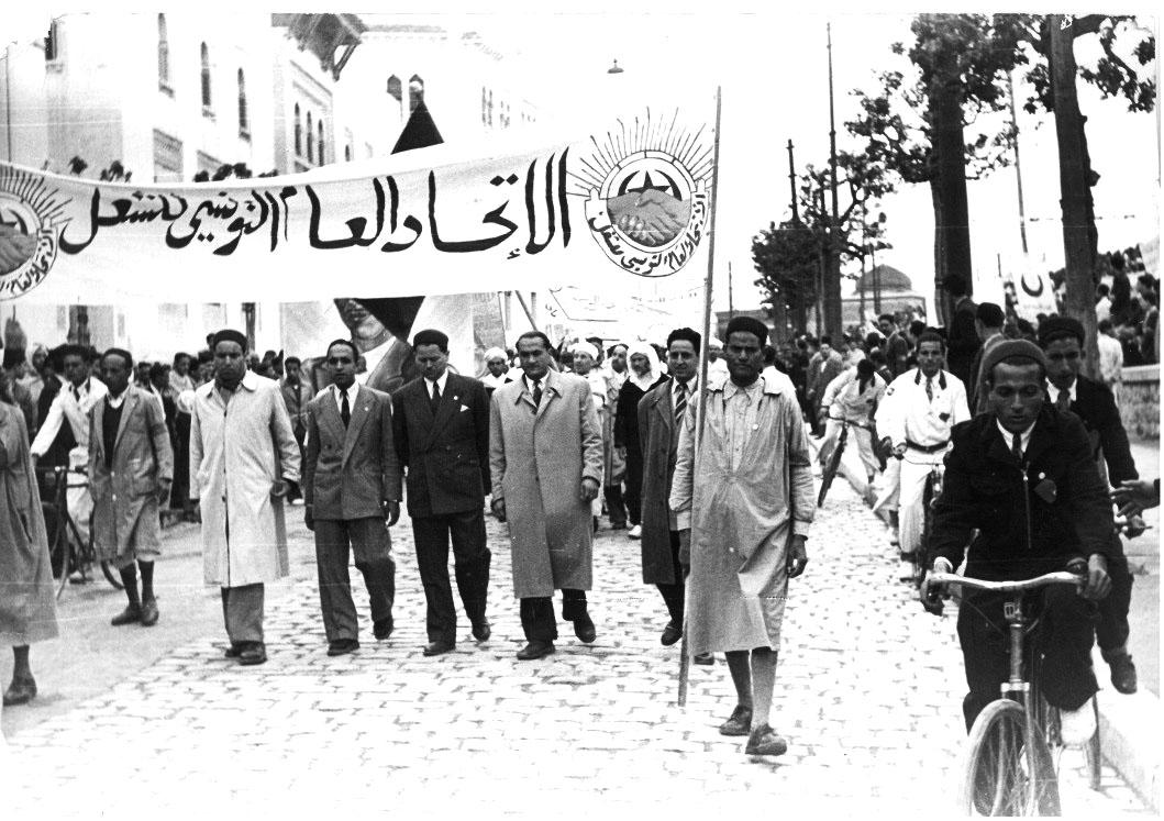 Anniversaire Commémoration du 63ème anniversaire du soulèvement de Casablanca