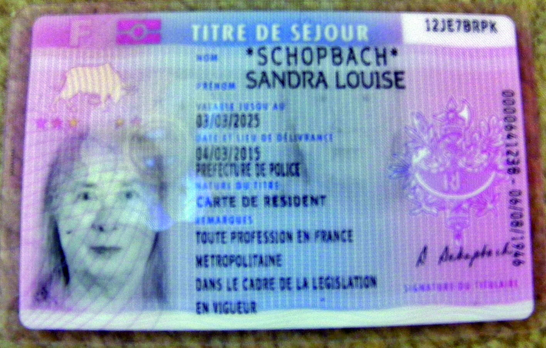 France: Le droit au séjour restreint