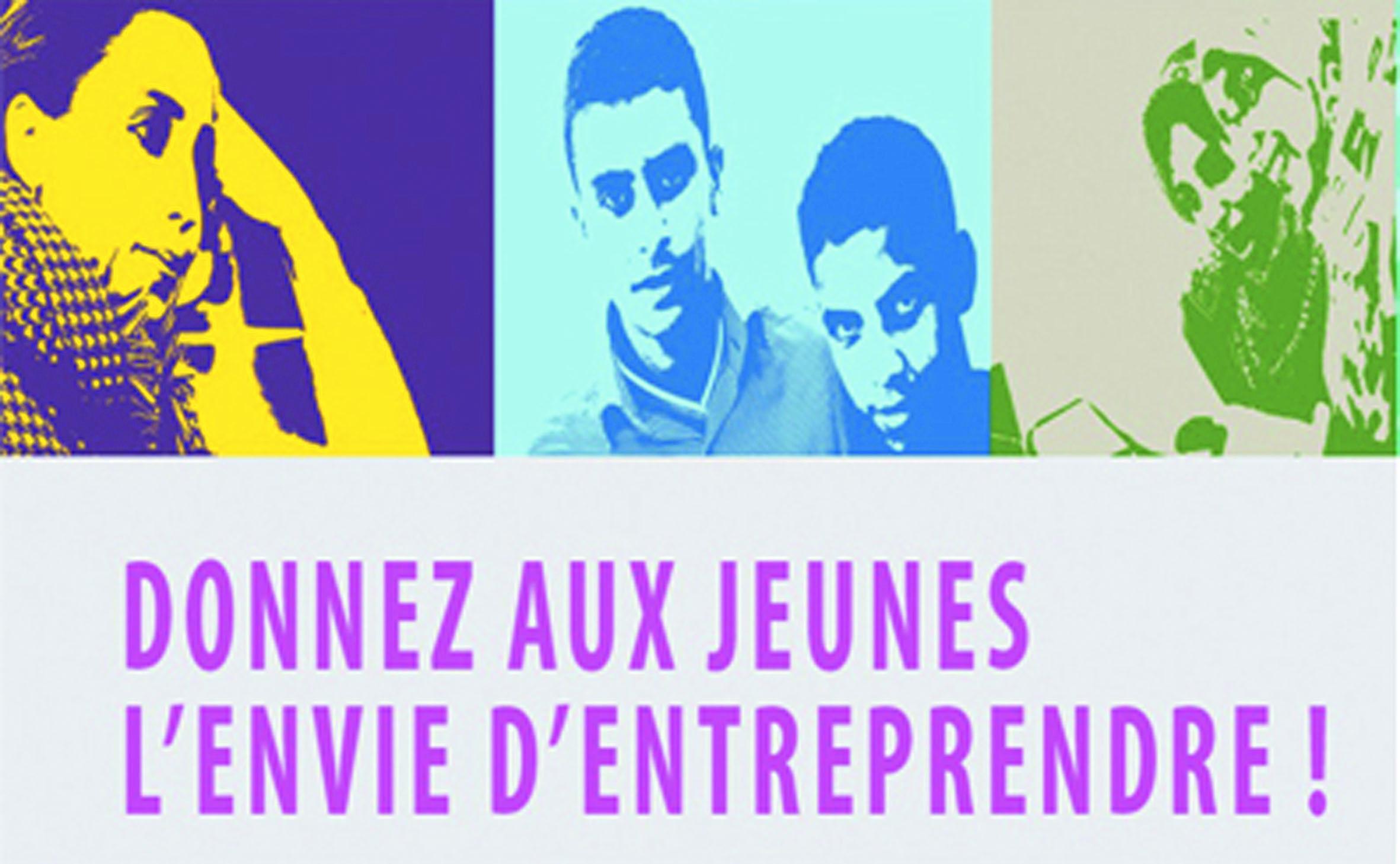 Promouvoir la culture entrepreneuriale auprès des jeunes