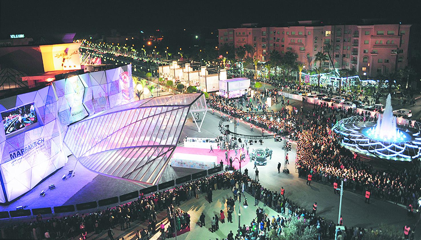 Le FIFM  Un festival porteur  de valeurs universelles