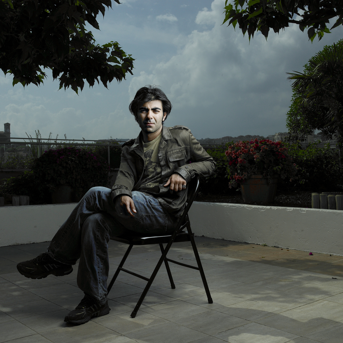 Master classes de Marrakech : La double culture turco-allemande de  Fatih Akin,  source d'inspiration de son cinéma