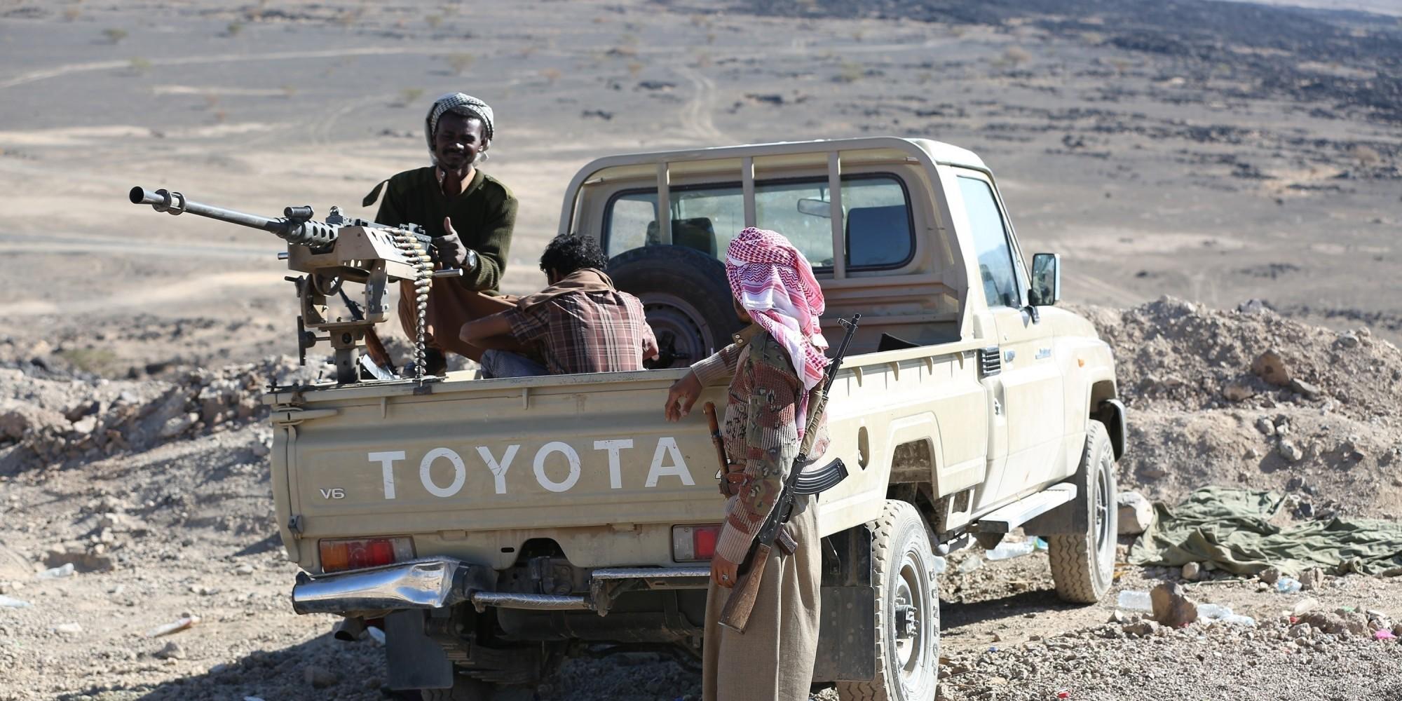 Un cessez-le-feu de 7 jours au Yémen