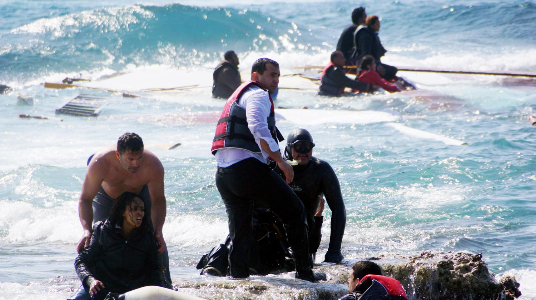 Sept migrants clandestins morts noyés en Turquie
