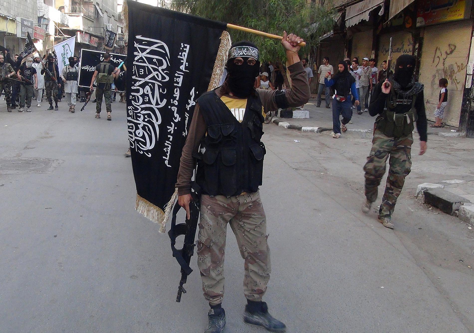 Le nombre de jihadistes en Irak et en Syrie a doublé en un an