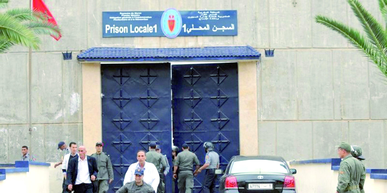 Réinsertion des détenus des établissements pénitentiaires La privation de liberté ne signifie nullement la déchéance des droits