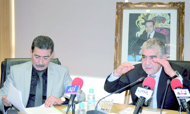 Le CNDH recommande la révision du Dahir régissant les rassemblements publics