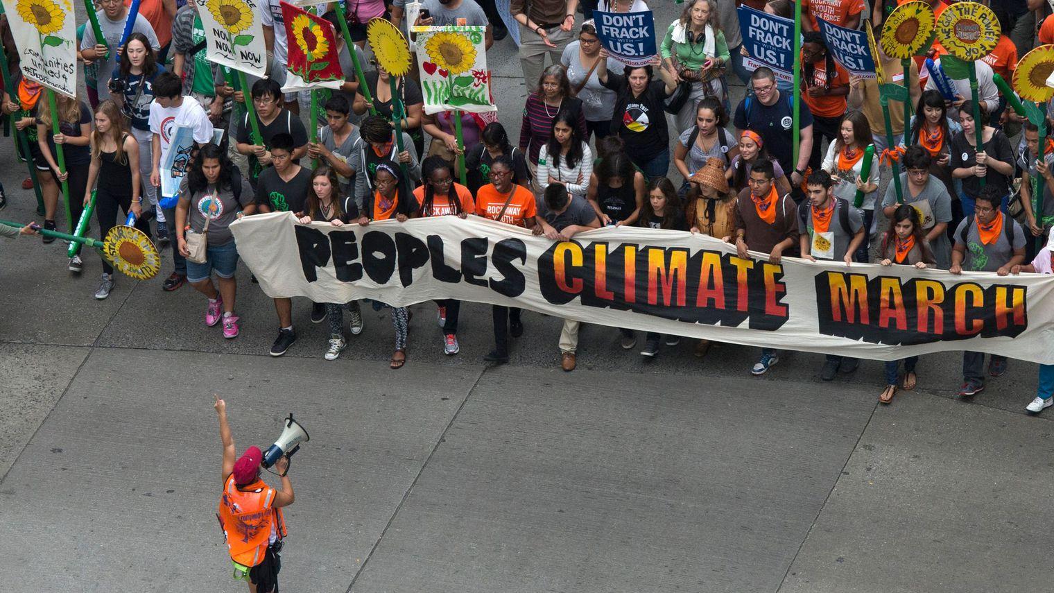 Tensions sur le partage des efforts entre Nord et Sud à la COP21