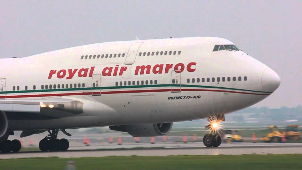 Royal Air Maroc lance un 3ème vol  quotidien sur la ligne Casablanca-Dakar