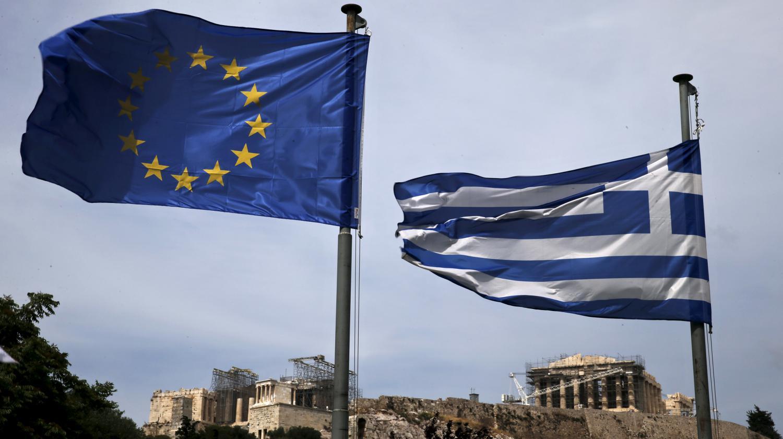 Difficiles négociations de la Grèce avec ses créanciers