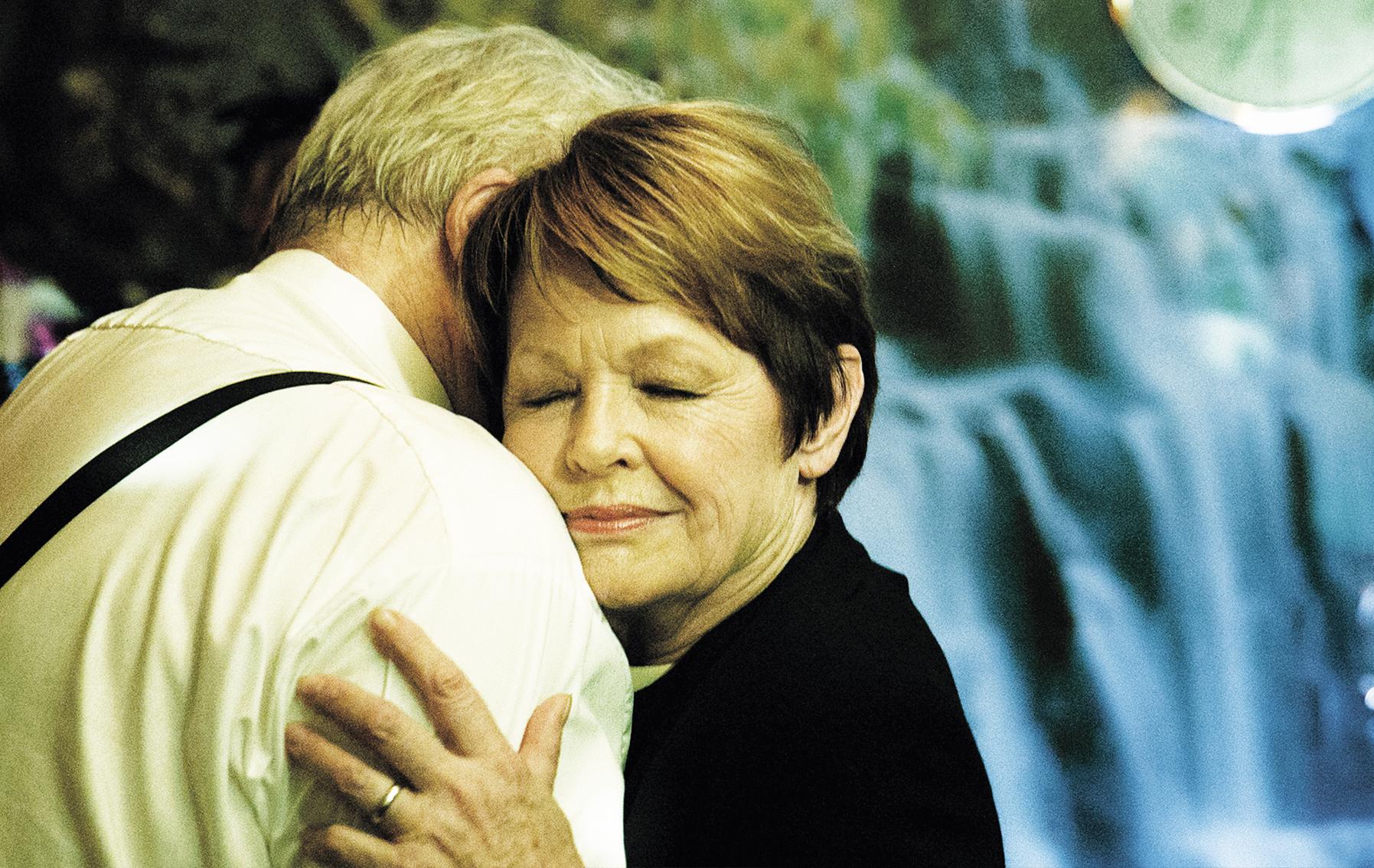 «Key House Mirror», un film sur les personnes âgées représente le Danemark en compétition officielle