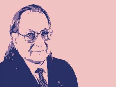 La pensée de Mohamed Aziz Lahbabi  au cœur du Salon du livre de Beyrouth