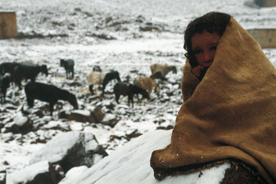 Des richesses naturelles et une pauvreté endémique au Maroc