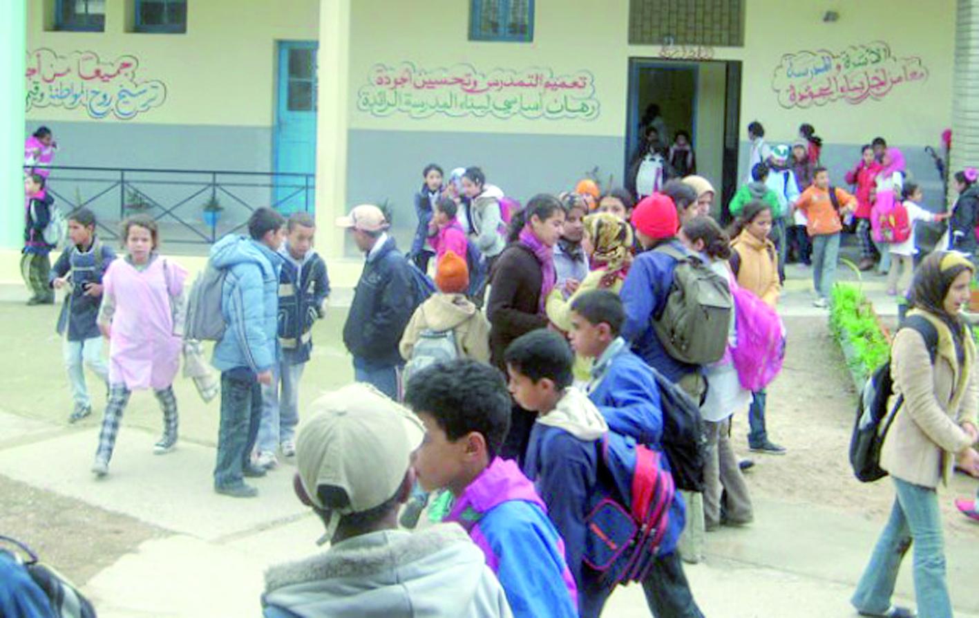 Garantir la sécurité dans l'entourage des établissements scolaires