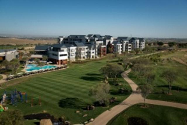 A Steyn City, le rêve sud-africain d'une autarcie