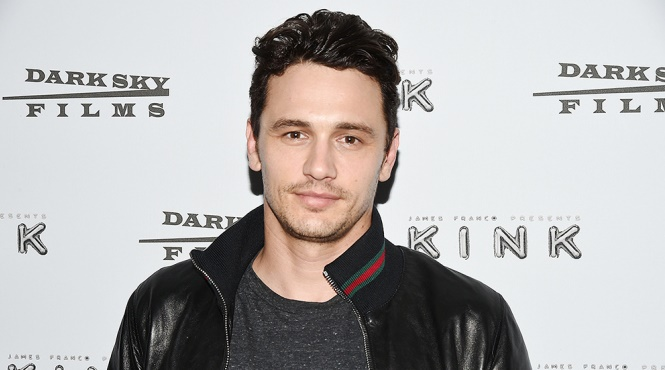 Le premier job des stars : James Franco
