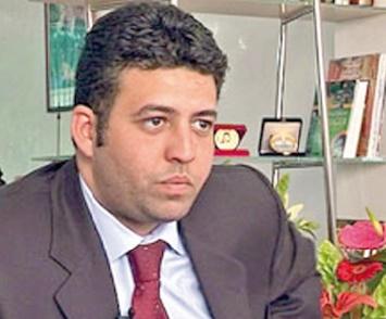 Ismail Jamaî assure officiellement la présidence du Moghreb de Fès