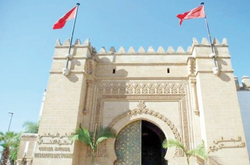 La situation des droits de l'Homme au Maroc s'est nettement améliorée