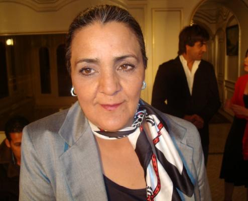 L'hommage du FIFT à l'actrice Fatima Harrandi