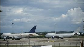 Recherche propriétaires de Boeing