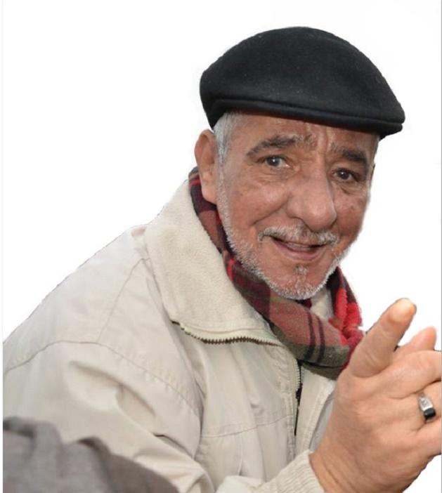 Le grand militant, le journaliste modèle Abdellah Abouhilal nous a quittés