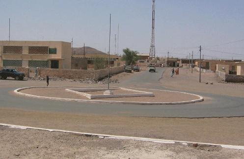 Une caravane médicale marocaine au profit des démunis de la ville d'Aioun en Mauritanie