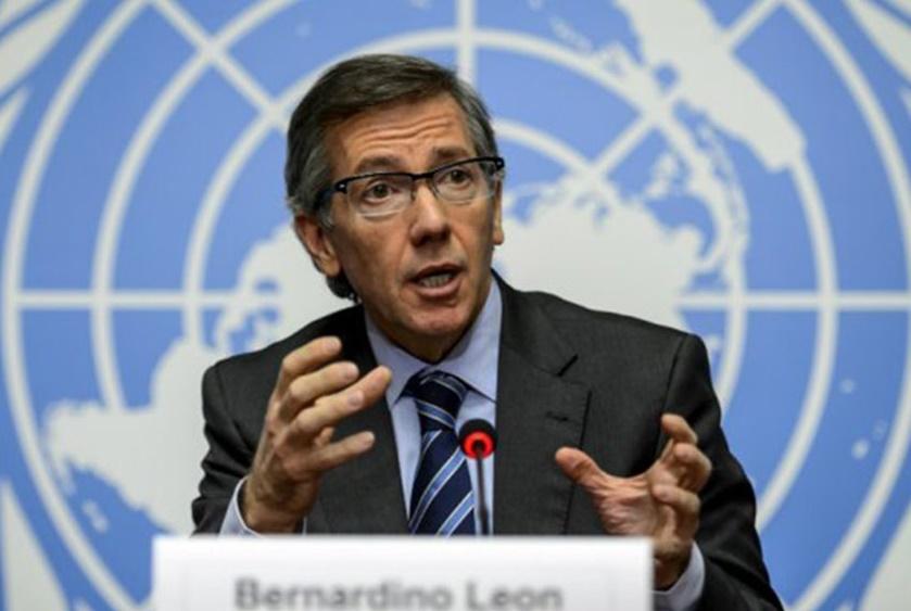 Les présidents des deux Parlements libyens contre l'accord de l'ONU