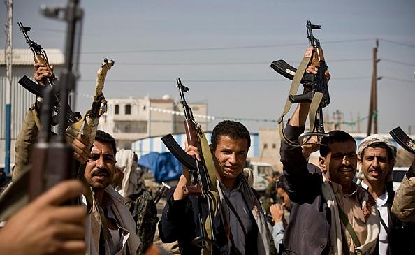 Accord d'échange de prisonniers au Yémen