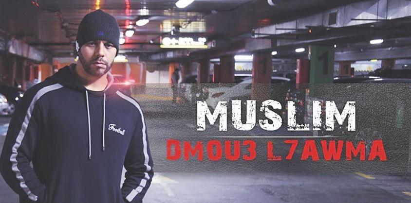 """Le nouveau single de """"Muslim"""" cartonne sur la toile"""