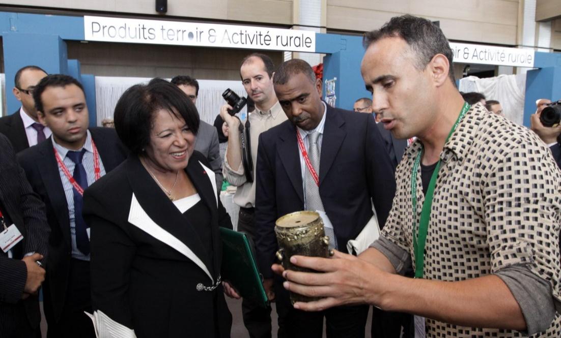 Zoulikha Nasri succombe à un AVC