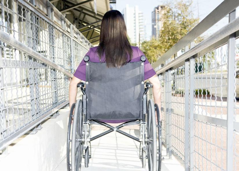 La violence à l'égard des femmes en situation de handicap mental