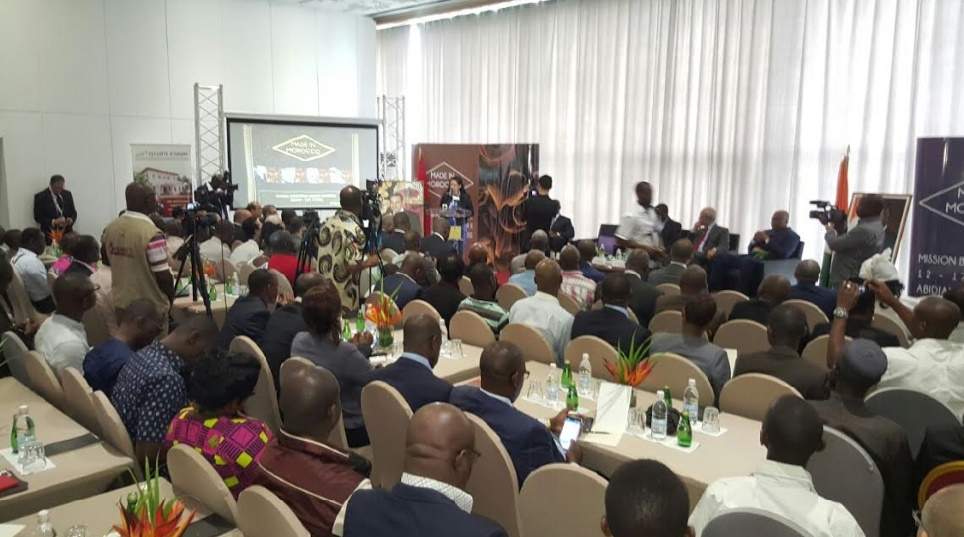 Renforcement du partenariat maroco-ivorien : Mission d'affaire B2B à Abidjan
