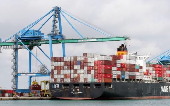 Le secteur portuaire requiert un investissement minimum de 60 MMDH