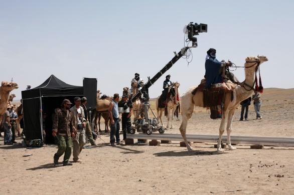 Nouvelles incitations fiscales pour conforter la position du Maroc comme destination privilégiée pour le tournage de «Blockbusters»