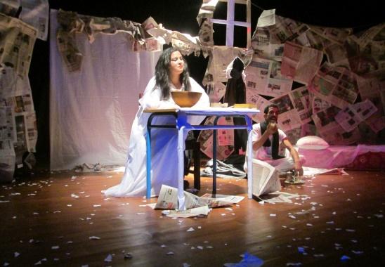 Un Festival de théâtre pour promouvoir la culture «hassanie»