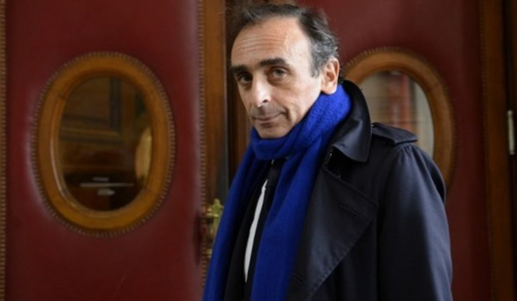 Eric Zemmour condamné à 3.000 euros d'amende pour provocation à la haine envers les musulmans