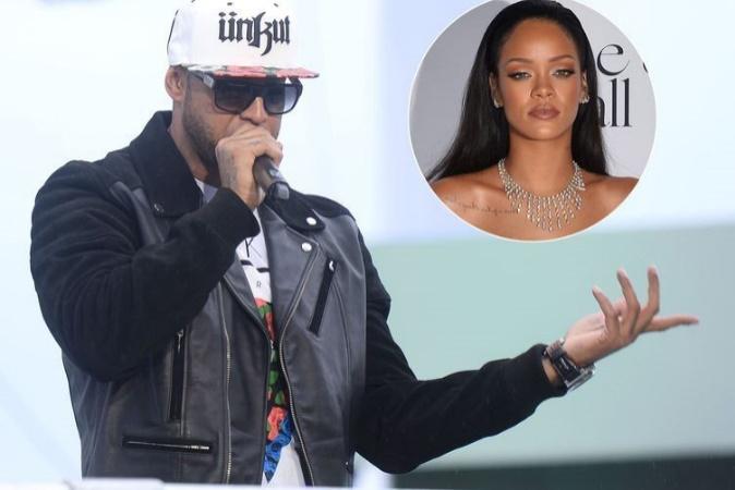Booba propose un duo à Rihanna, elle réclame 500.000 euros