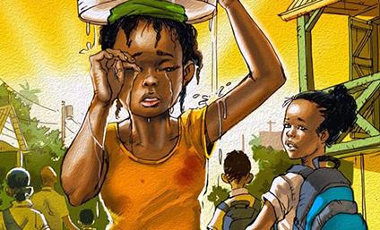 Plus de 200.000 enfants haïtiens exploités comme domestiques