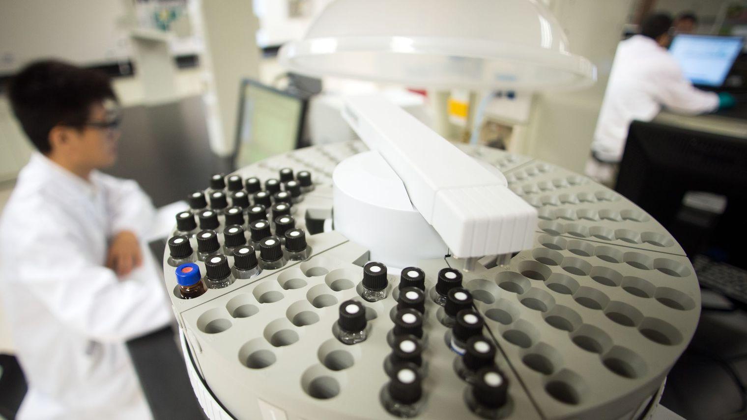 """Les """"super-bactéries"""", un axe de recherche  crucial en quête d'un modèle économique viable"""