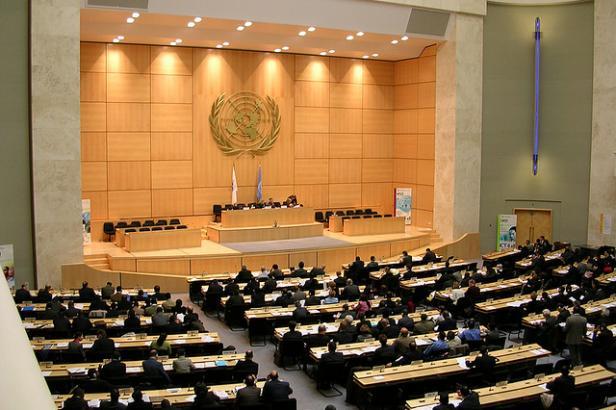Ultime réunion  des pourparlers sur le Yémen à Genève