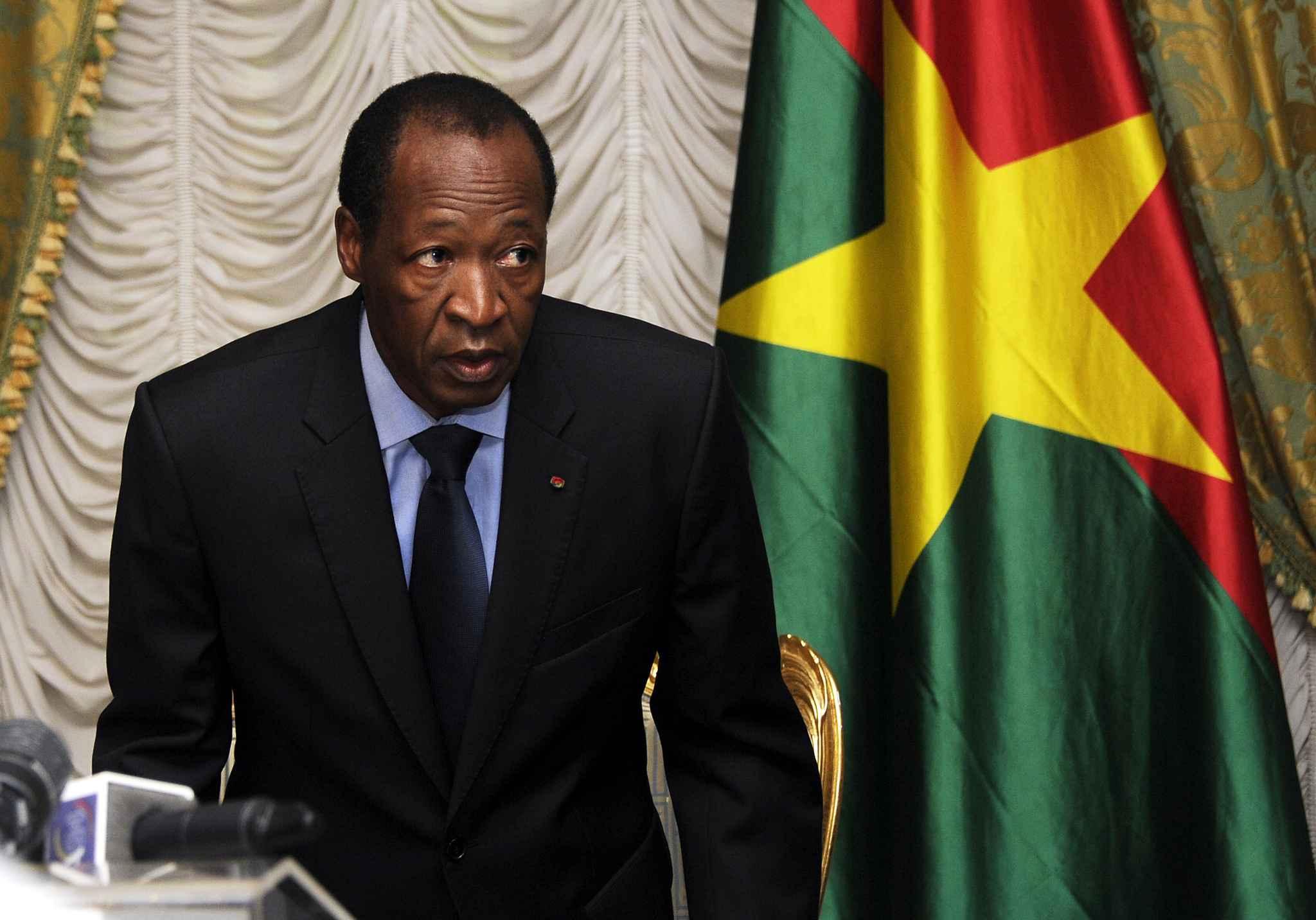 La tentation du pouvoir à vie en Afrique