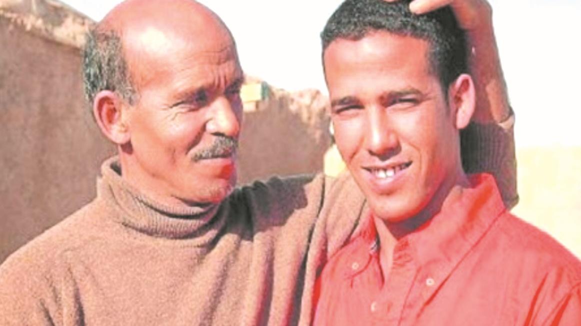 L'ombre d'Ahmed Khalil plane sur les camps de Tindouf