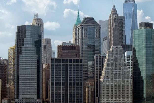 Le prix médian d'un appartement à Manhattan dépasse le million de dollars